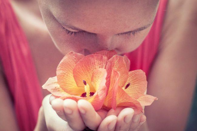 Så påverkas vårt doftminne av olika parfymer