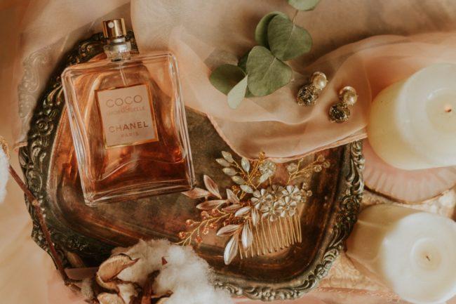 EdP, EdT, EdC - vilka parfymvarianter finns det och vad är skillnaden?
