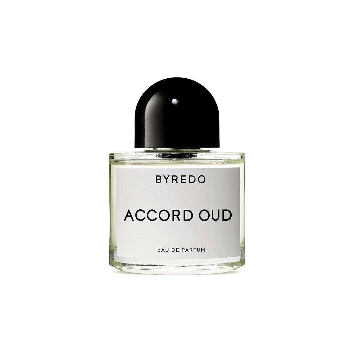 Byredo: Accord Oud