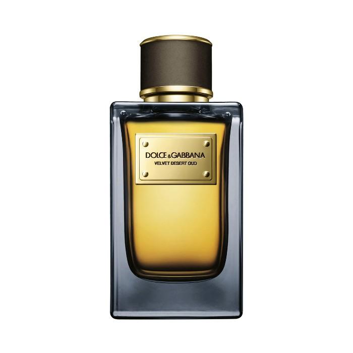 Dolce&Gabbana: Velvet Desert Oud