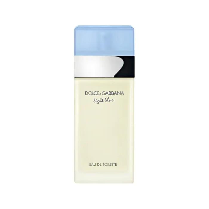 Dolce&Gabbana: Light Blue