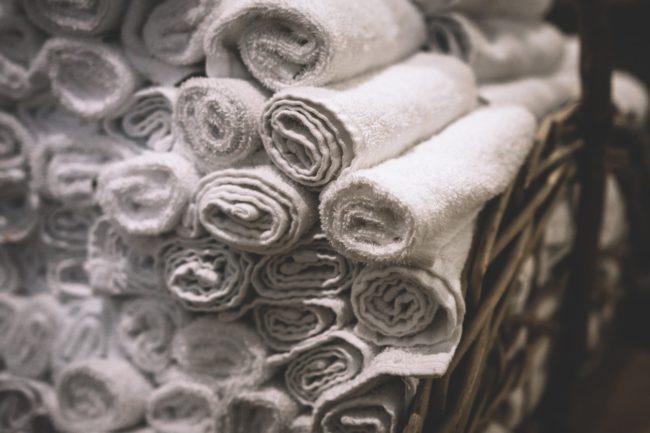 Topplista! Fräscha parfymer som doftar rent och friskt