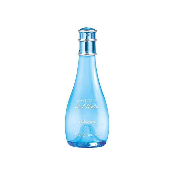 Davidoff: Cool Water